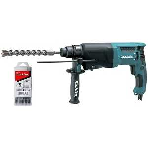 Перфоратор SDS-Plus Makita HR2610(X5)
