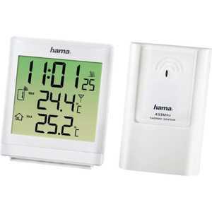 Метеостанция HAMA EWS-870