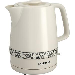Чайник электрический Polaris PWK 1731CC обогреватель polaris pch 1024 белый