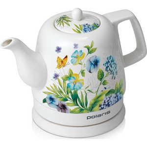 Чайник электрический Polaris PWK 1299CCR, Весна чайник электрический polaris pwk 1299ccr весна