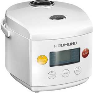 Мультиварка Redmond RMC-02, белый