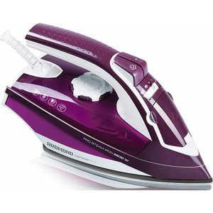 Утюг Redmond RI-C224, фиолетовый утюг redmond ri s220