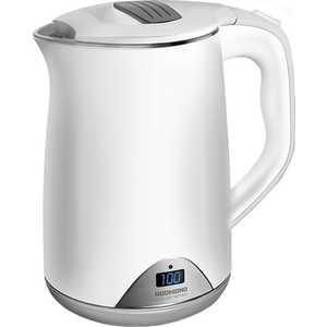 Чайник электрический Redmond RK-M125D, белый