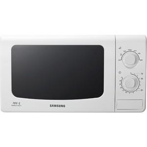 Микроволновая печь Samsung ME81KRW-3 цена