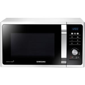Микроволновая печь Samsung MG23F301TAW f gattien f gattien 6236 301