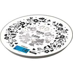 Кухонные весы Scarlett SC-KSD57P03