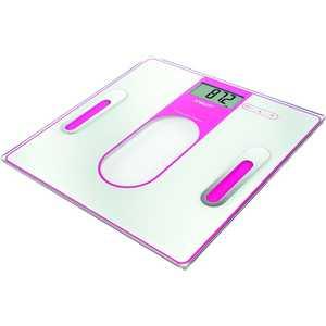 Весы Scarlett SC-212, розовый
