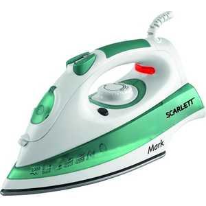 Утюг Scarlett SC-1139S, зеленый