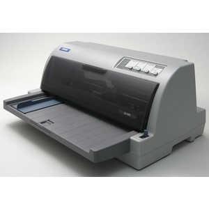 Фотография товара принтер Epson LQ-690 (41565)