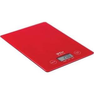 Кухонные весы Sinbo SKS-4519, красный