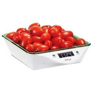 Кухонные весы Sinbo SKS-4520, зеленый