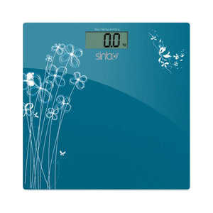 Весы Sinbo SBS-4429, синий