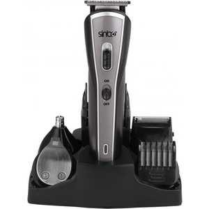 Машинка для стрижки волос Sinbo SHC-4352, серебристый