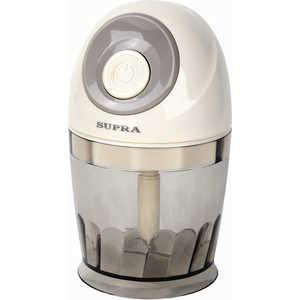 Измельчитель Supra CHS-1080, белый измельчитель электрический supra chs 1125 1 2л 250вт черный серебристый [7226]