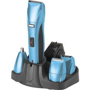 Машинка для стрижки волос Supra RS-404, синий цены