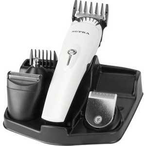 Машинка для стрижки волос Supra RS-405, белый