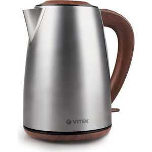 Чайник электрический Vitek VT-1162 SR чайник электрический vitek vt 7021 sr