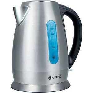 Чайник электрический Vitek VT-7024 SR чайник электрический vitek vt 1152 sr