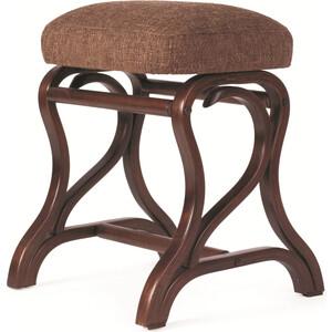 Банкетка Диана Мебелик средне-коричневый/ткань с 41841