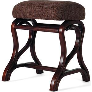 Банкетка Диана Мебелик темно-коричневый/ткань с 41841