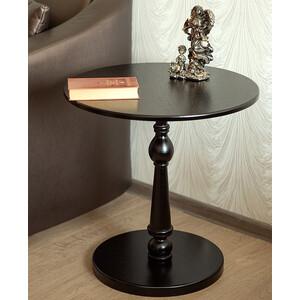 Стол журнальный Мебелик Рио 5 венге колонна рио