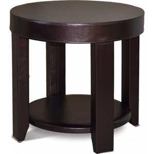Стол журнальный Мебелик Сакура 1 эко-кожа/венге эксмо блокнот цветущая сакура