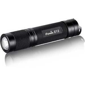 Фонарь Fenix E12 фонарь fenix ld02