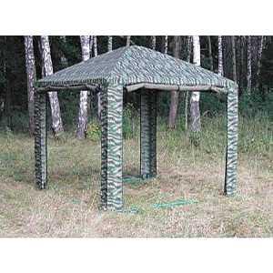 Фотография товара тент туристический Пикник 2,5х2,5 со стенками (416701)
