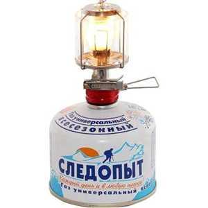 Газовая лампа Следопыт Светлячок (PF-GLP-S01) kingdom kd 9900 ems rf electroporation beauty device