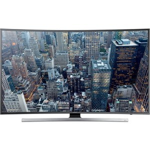 3D и Smart телевизор Samsung UE48JU7500