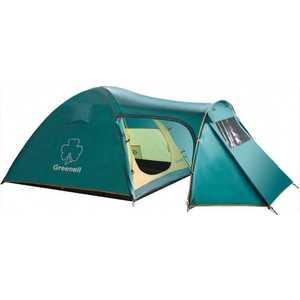 Палатка Greenell ''Каван 4'' зеленый