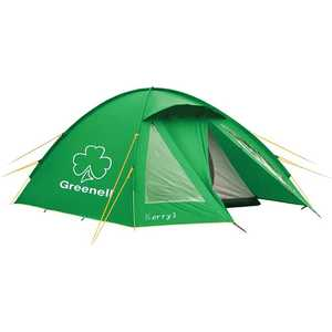 Палатка Greenell ''Керри 2 V3'' зеленый