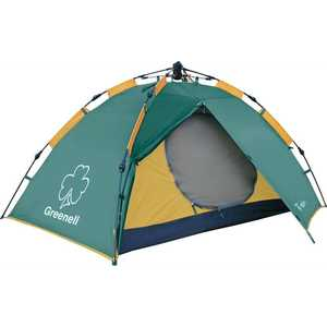 Палатка Greenell ''Трале 2 V2'' зеленый