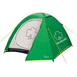 Палатка Greenell ''Эльф 3 V3'' зеленый