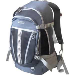 Рюкзак Nova Tour ''Слалом 40 V2'' серый/синий