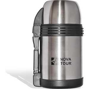 Термос Nova Tour нержавеющая сталь ''Биг Бэн 1200''