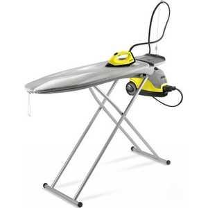 Пароочиститель Karcher SI 4 Iron Kit