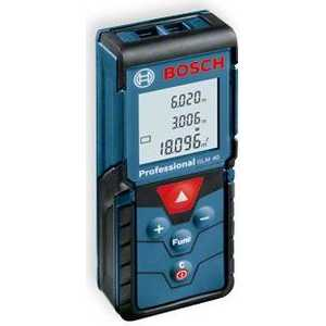 Дальномер Bosch GLM 40 genelec glm loudspeaker manager package