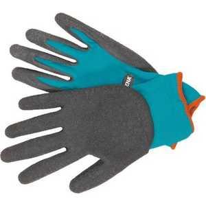 Перчатки садовые для работы с почвой Gardena размер 9 L (00207-20.000.00) перчатки рабочие gardena размер 9 l 00214 20 000 00