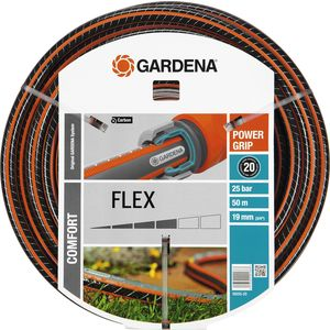 Шланг Gardena 3/4'' (19мм) 50м Flex (18055-22.000.00)