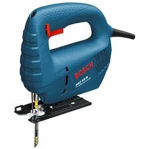 Лобзик Bosch GST 65 B лобзик bosch gst 65 b professional 0601509120