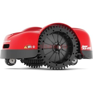 Газонокосилка-робот Caiman Ambrogio L75 Deluxe Plus