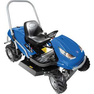 Трактор MasterYard GT2138