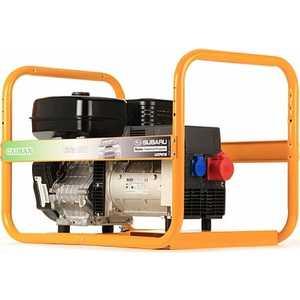 цена на Генератор бензиновый Caiman Tristar 8510EX