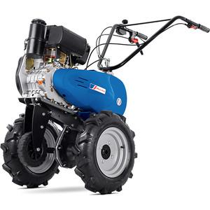 Мотоблок MasterYard Quatro Junior Diesel TWK+ цена и фото