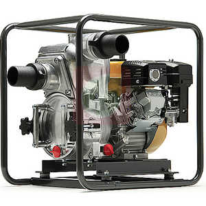 где купить Мотопомпа бензиновая Caiman CP-301T по лучшей цене