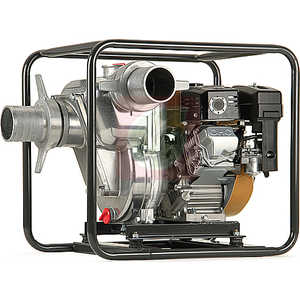 где купить Мотопомпа бензиновая Caiman CP-402C по лучшей цене