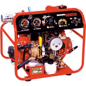 Мотопомпа бензиновая Shibaura TF516MH-A