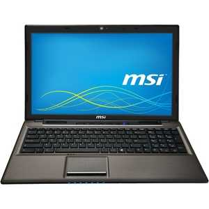 Ноутбук MSI CX61 2OD-816XRU (9S7-16GD11-816)