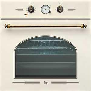 Электрический духовой шкаф Teka HR-650 BG B teka hr 650 white cream